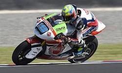 Tim Federal Oil Gresini Moto2 Yakin Raih Poin di Moto2 Argentina