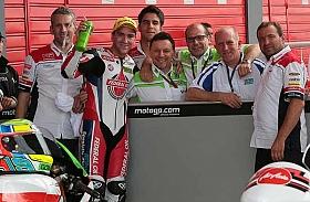 Rebut 20 Poin, Xavier Duduk di Posisi Tujuh Klasemen Moto2