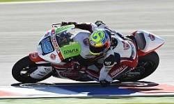 Tim Federal Oil Gresini Moto2 Fokuskan Durabilitas Ban Depan
