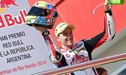 Podium di Argentina Dongkrak Semangat Tim FOGM2 Hadapi Moto2 Jerez!