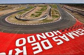 Gresini Ingin Xavier Raih Poin di Moto2 Argentina