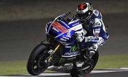 Mungkinkah Lorenzo Memperpanjang Kontraknya Bersama Yamaha?