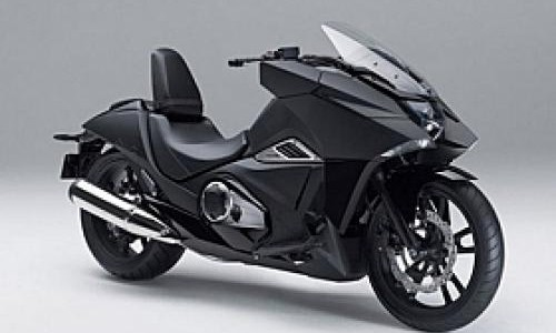 Motor Karya Desainer Muda Honda Ini Dibanderol Rp 100 jutaan