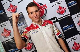 Xavier Ingin Juara Bersama Tim Federal Oil Gresini Moto2