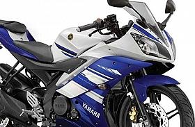 Yamaha R15 Resmi Mengaspal di Indonesia