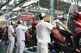 Januari Hingga Maret, Skutik Honda Masih Juara!