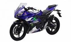 Yamaha Targetkan R15 Mampu Terjual 50 Ribu Unit