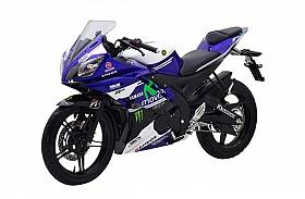 Sebanyak 1.500 Yamaha R15 Sudah Habis Dipesan Online
