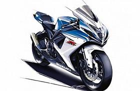 Suzuki Bakal Hadirkan Petarung Yamaha R15!