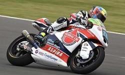 Tim Federal Oil Gresini Moto2 Yakin Lebih Maksimal di Jerez