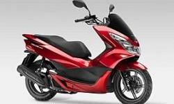 Honda PCX 150 Edisi 2014 Makin Kaya Fitur, Harga Rp 39 Jutaan