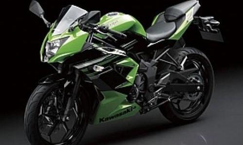Kawasaki Ninja 250 RR Mono Dijual Rp 39,9 Juta