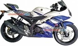 Yamaha R15 Mengaspal Akhir Bulan April 2014
