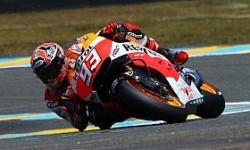 Marquez Kunci pole Position MotoGP Le Mans, Perancis