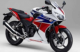 Generasi Terbaru Honda CBR250R Segera Hadir?