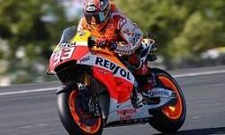 Raih Podium Utama, Marquez Sukses Taklukan Sirkuit Le Mans!