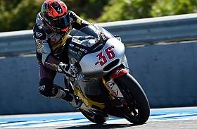 Kallio Juara, Xavier Finish Ketujuh di Moto2 Jerez, Spanyol