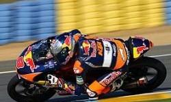 Miller Kembali Juara di Moto3 Le Mans, Perancis