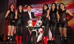 Minerva RX-150 Hadir Ramaikan Pasar Motor Sport Tanah Air