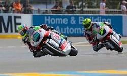 Motivasi Tinggi Tim Federal Oil Gresini Moto2 Jelang Balap di Mugello