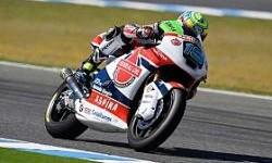 Cuaca Terik di Jerez Jadi Tantangan Bagi Xavier dan Tim FOGM2