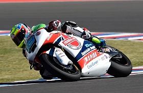 Xavier Simeon Tercepat di Latihan Bebas Pertama Moto2 Jerez, Spanyol