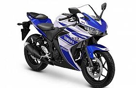 Yamaha R25 Aplikasi Suspensi Double Tube Shock, Kenapa?