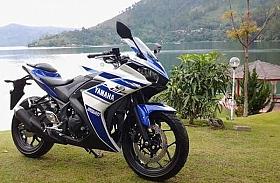 Ini Rahasia Yamaha R25 Bisa Dikendarai untuk Harian