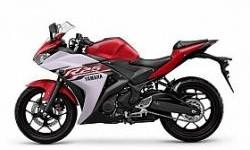 Akan Ada Yamaha R25 Versi Naked? Mungkin Saja!