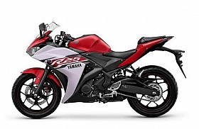 Daftar Lengkap Harga Yamaha R25 di Seluruh Indonesia