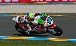 Gresini Sayangkan Xavier Terjatuh di Moto2 Le Mans