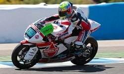 Hadapi Moto2 Perancis, Tim Federal Oil Gresini Moto2 dalam Kondisi Positif