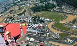 Xavier Ingin Mengulang Kesuksesan di Le Mans Bersama Federal Oil!