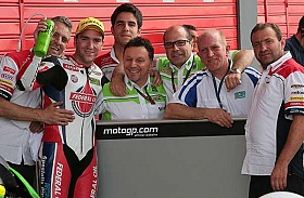 Moto2 Perancis, Serasa 'Home Race' Bagi Xavier Simeon