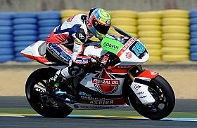 Xavier Membutuhkan Setingan Lebih Baik Lagi di Le Mans