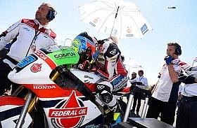 Xavier Meminta Maaf Atas Kegagalannya di Moto2 Le Mans