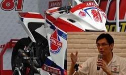 Rider Indonesia Bisa Berkiprah di Ajang Balap Internasional