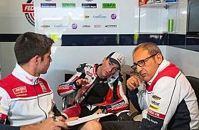 Hadapi Moto2 Assen, Xavier Ingin Kembali Tampil Konsisten