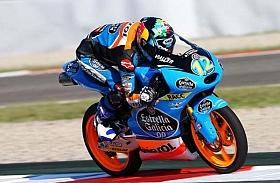 Alex Marquez Juara di Moto3 Catalunya, Spanyol