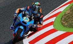Alex Marquez Isi Pole Position Moto3 Catalunya, Spanyol