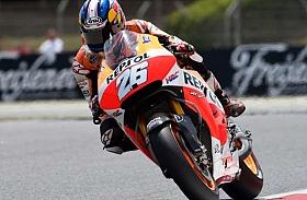 Pedrosa Pimpin Torehan Waktu Kualifikasi MotoGP Catalunya, Spanyol
