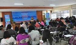 Federal Oil Gelar Journalism Clinic Perdana di Fikom UNPAD Jatinangor