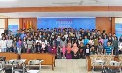 UNPAD Sukseskan Gelaran Journalism Clinic Federal Matic Seri Pertama!