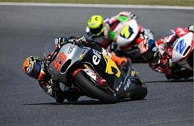 Marc VDS Racing Team Berencana Naik Kelas MotoGP