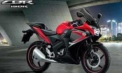 Tampilan Anyar Honda CBR150R Hadir di Thailand