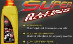 Federal Super Racing Lengkapi Jajaran Produk Federal Oil