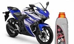 Federal Supreme XX Racing Cocok untuk Yamaha R25