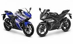 Duo Motor Sport Anyar Yamaha Diburu Konsumen Ibukota