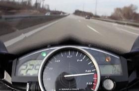 Akan Ada Pembatasan Kecepatan untuk Motor