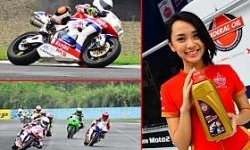 Tim Wahana Dunia Motor Andalkan Federal SuperRacing di ARRC